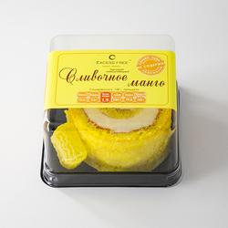 """Рулет низкоуглеводный """"Сливочное манго"""" """"Excess Free"""" 100г"""