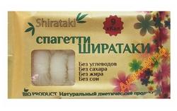 Ширатаки Спагетти ( Деликат ) 340г
