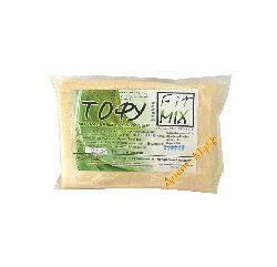 Сыр соевый Тофу Fit Mix (200- 300г) (Цена за 1кг.)Ориентировочно кусочек от 98 р до 130 р